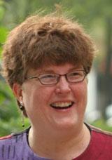 Professor Patricia J. Falk