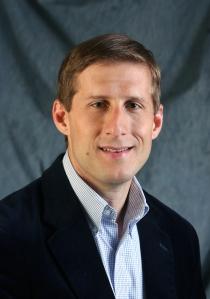 Professor Jonathan Witmer-Rich