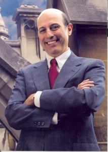Professor David Forte