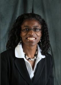 Professor Gwen Majette