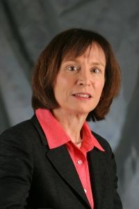 Professor Candice Hoke