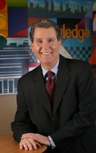 Professor Alan Weinstein