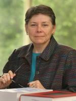 Professor Susan J. Becker
