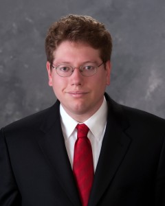 Professor John Plecnik